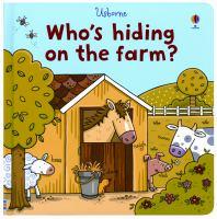 Who's Hiding on the Farm?