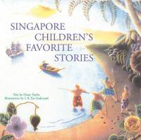 Singapore Children's Favourite Stories