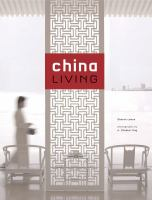 China Living book cover