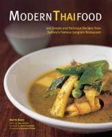 Modern Thai Food