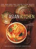 The Asian Kitchen