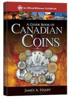 A Guide Book to Canadian Coins and Tokens