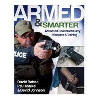 Armed & Smarter