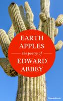 Earth Apples
