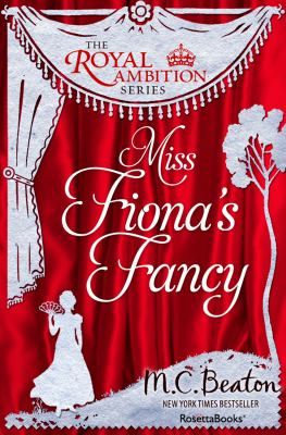 Cover image for Miss Fiona's Fancy