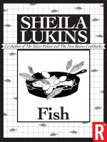 Fish (Sheila Lukins Short ECookbooks)