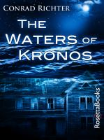 The Waters of Kronos