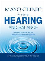 Mayo Clinic on Hearing