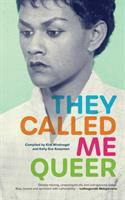 Cover of They called me queer