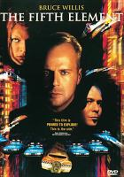 The fifth element [videorecording (DVD)]