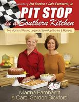Pit Stop in A Southern Kitchen