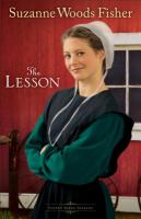 The lesson : a novel