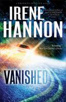Vanished : a novel