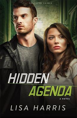 Cover image for Hidden Agenda