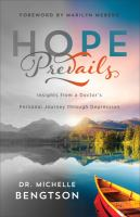 Hope Prevails
