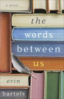 The Words Between Us