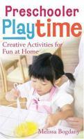 Preschooler Playtime