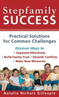 Stepfamily Success