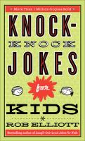 Knock-knock-jokes for Kids