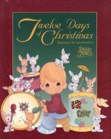 Precious Moments Twelve Days of Christmas