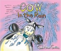 Cow in the Rain