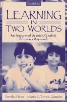 Learning in Two Worlds