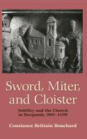 Sword, Miter, and Cloister