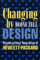 Changing by Design