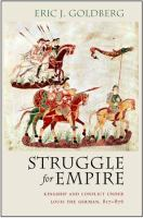 Struggle for Empire