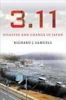 3.11 : disaster and change in Japan