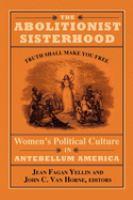 The Abolitionist Sisterhood