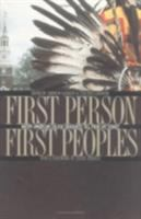 First Person, First Peoples