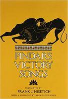 Pindar's Victory Songs. Trans. Introd. Prefac
