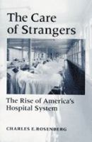 The Care of Strangers