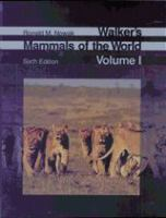 Walker's Mammals Of The World