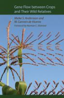 Gene Flow Between Crops and Their Wild Relatives