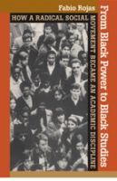 From Black Power to Black Studies