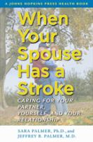 When your Spouse Has A Stroke