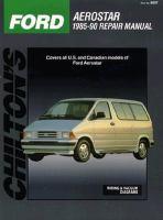 Chilton's Total Car Care Repair Manual