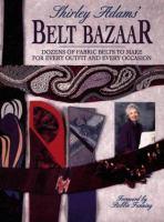 Shirley Adams' Belt Bazaar