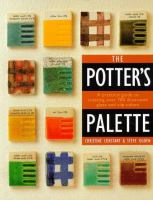 The Potter's Palette