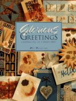 Glorious Greetings