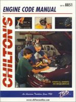 Chilton's Engine Code Manual