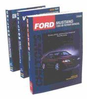 Chilton's General Motors Deville/Fleetwood/Eldorado/Seville, 1990-98 Repair Manual \