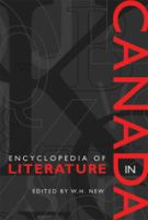 Encyclopedia of Literature in Canada
