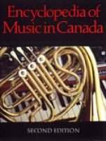 Encyclopedia Of Music In Canada