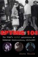 Spying 101