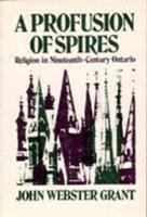 A Profusion of Spires