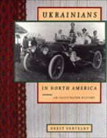 Ukrainians in North America