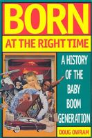 Born at the Right Time